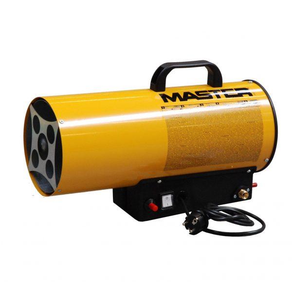 master gaz